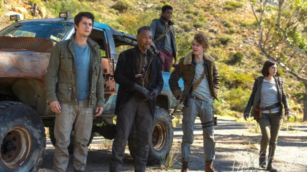 maze runner - the death cure (6)