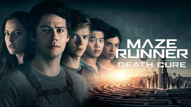 maze runner - the death cure (7)