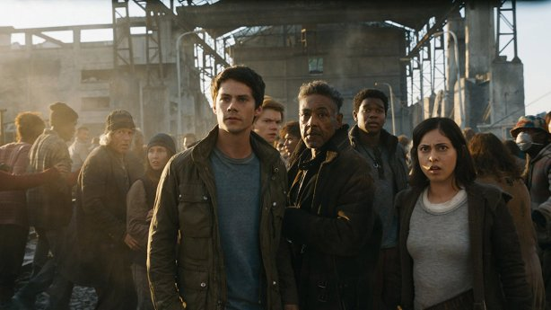 maze runner - the death cure (8)