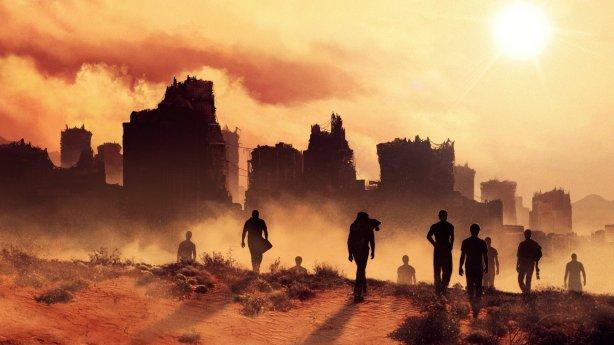 maze runner - the scorch trials (3)