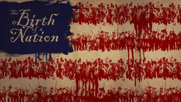 Birth Of A Nation (1)