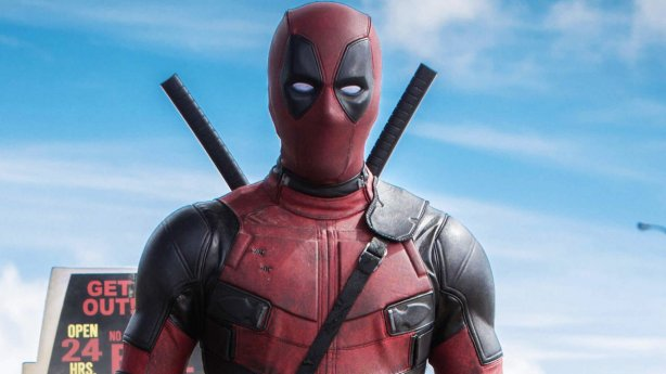 Deadpool (15)