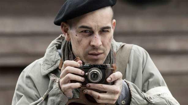 Photographer of Mauthausen (1)