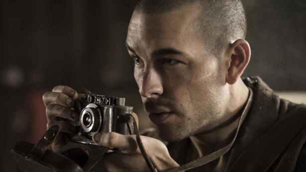 Photographer of Mauthausen (2)