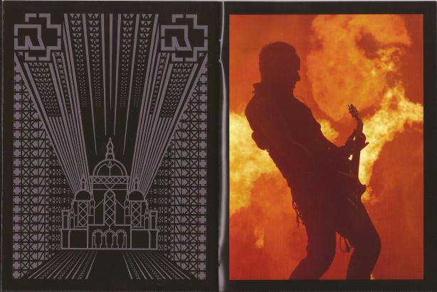 Rammstein - Paris - B11