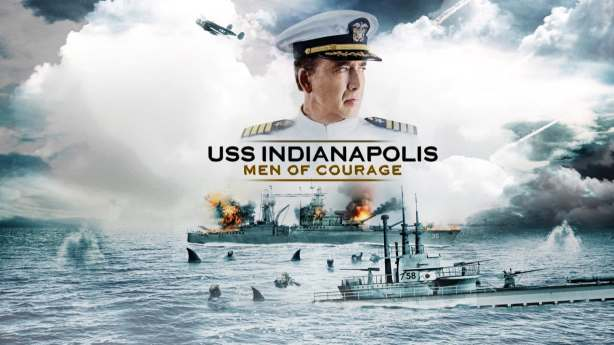 USS Indianapolis - Men of Courage (1)