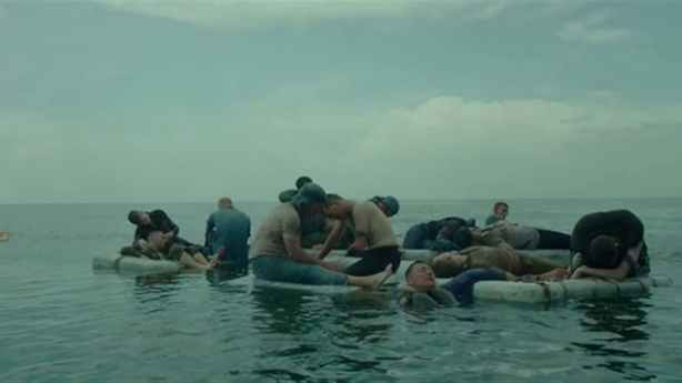 USS Indianapolis - Men of Courage (3)