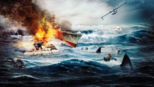 USS Indianapolis - Men of Courage (4)