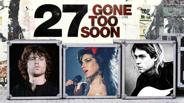 27 - Gone To Soon