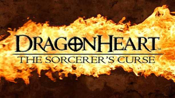 Dragonheart 3 - The Sorcerer's Curse (2)