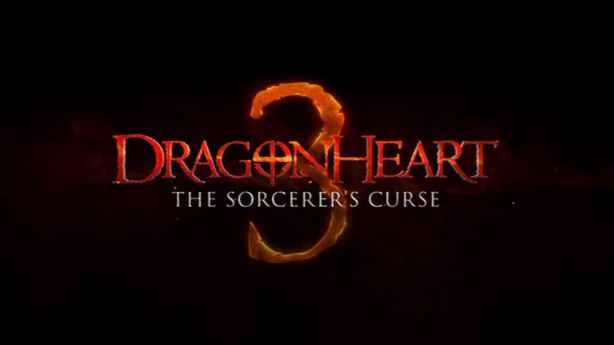 Dragonheart 3 - The Sorcerer's Curse (3)