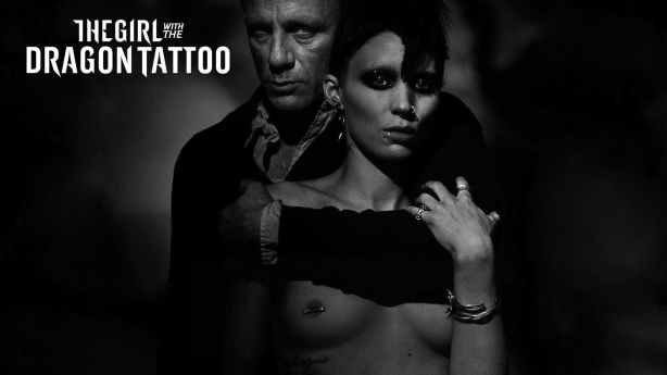 Girl with the Dragon Tattoo (1)