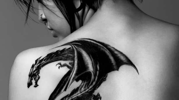 Girl with the Dragon Tattoo (11)