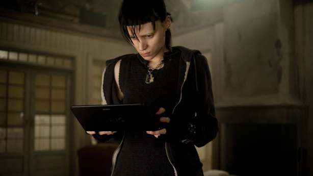 Girl with the Dragon Tattoo (6)