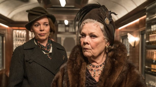 Murder On The Orient Express (12)