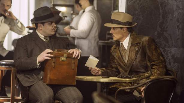 Murder On The Orient Express (16)