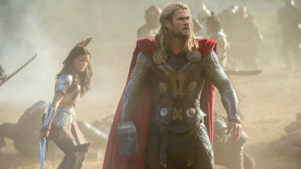 Thor - The Dark World (4)