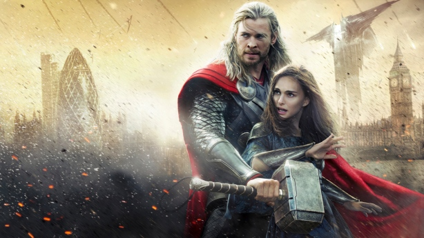 Thor - The Dark World (5)