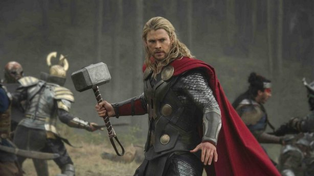 Thor - The Dark World (7)