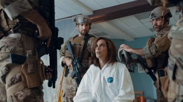 Alien Warfare (2)
