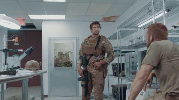Alien Warfare (9)