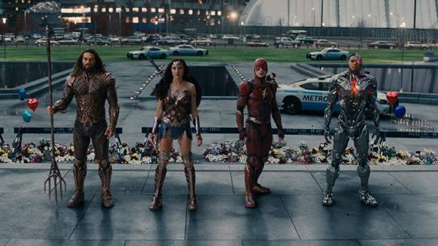 Justice League (25)