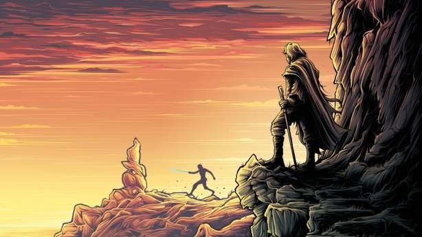 Star Wars - Episode VIII - The Last Jedi (2)