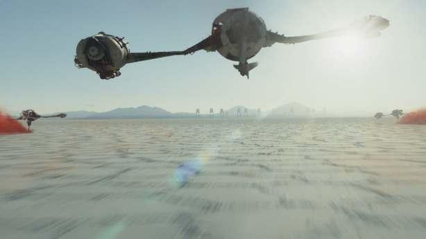 Star Wars - Episode VIII - The Last Jedi (3)