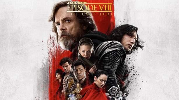 Star Wars - Episode VIII - The Last Jedi (5)