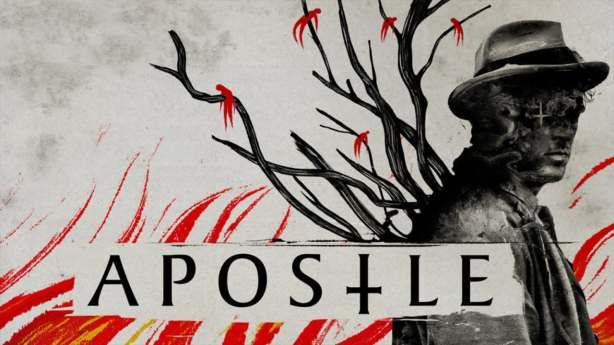 Apostle (1)