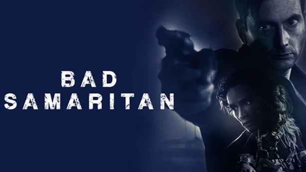 Bad Samaritan (4)