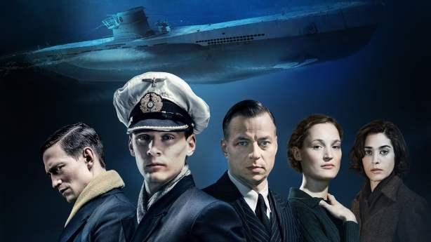 Das Boot - Serie (1)