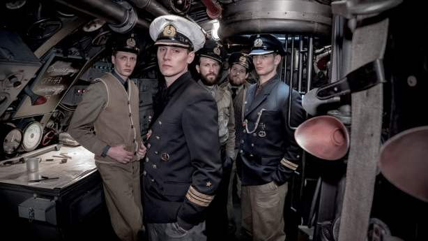 Das Boot - Serie (2)
