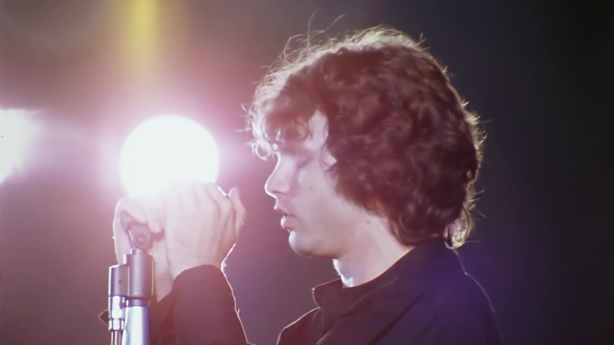 Doors - Live at the Bowl '68 (2)
