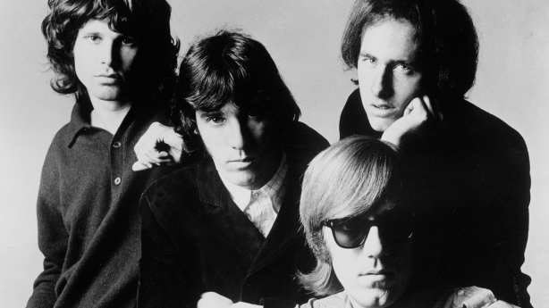 Doors - Live at the Bowl '68 (5)