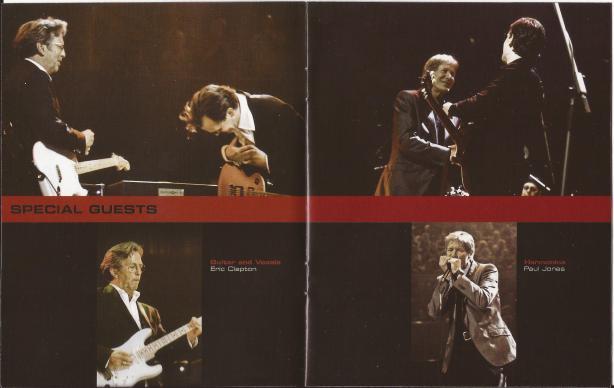 Joe Bonamassa - Live From The Royal Albert Hall - B1