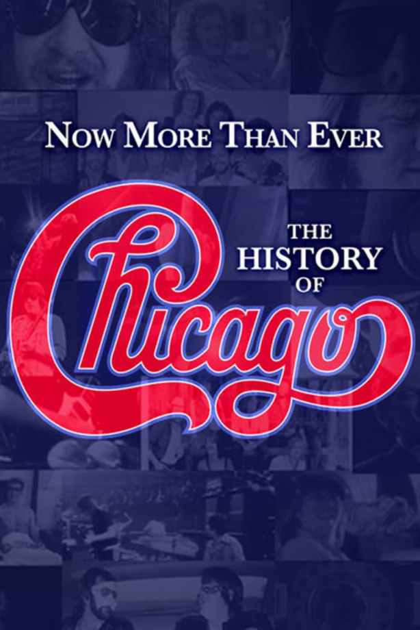 Now More Than Ever- History of Chicago