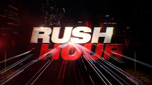 Rush Hour - Serie (2)