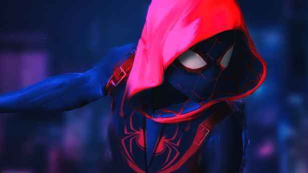 Spider-Man - Into the Spider-Verse (15)