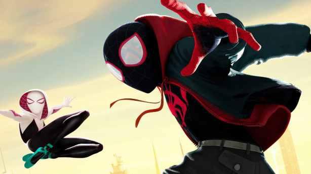 Spider-Man - Into the Spider-Verse (2)