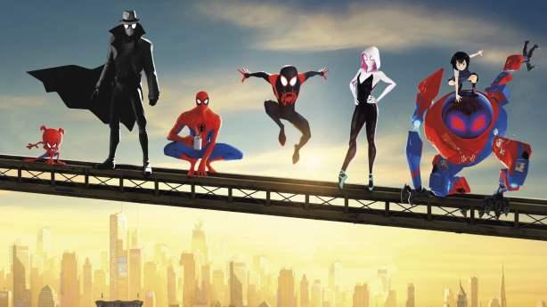 Spider-Man - Into the Spider-Verse (20)