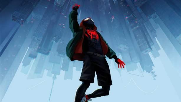 Spider-Man - Into the Spider-Verse (21)