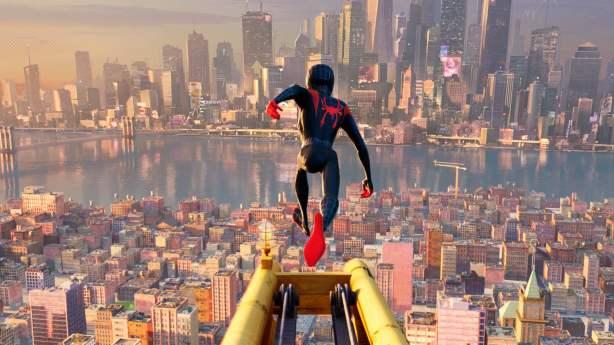 Spider-Man - Into the Spider-Verse (22)