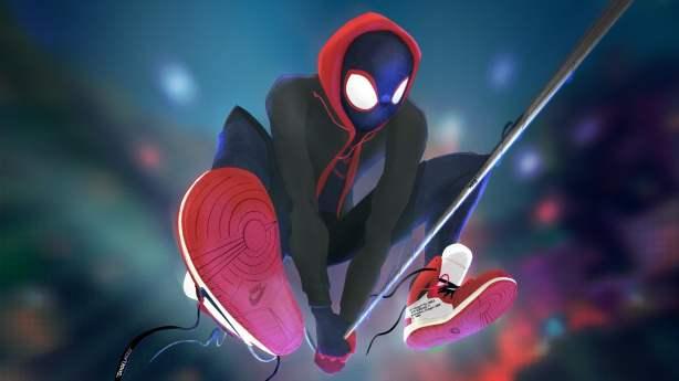 Spider-Man - Into the Spider-Verse (23)