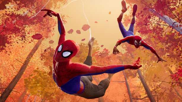 Spider-Man - Into the Spider-Verse (4)