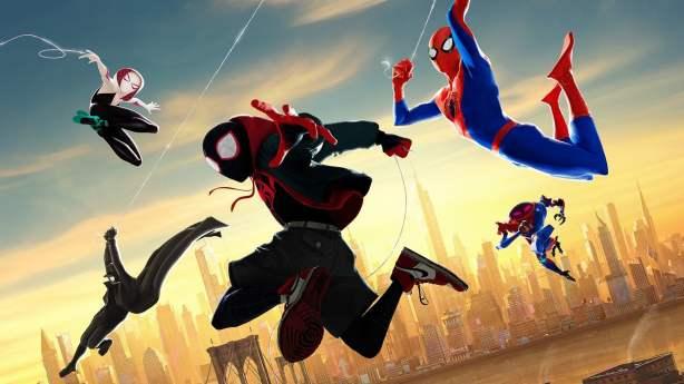 Spider-Man - Into the Spider-Verse (7)