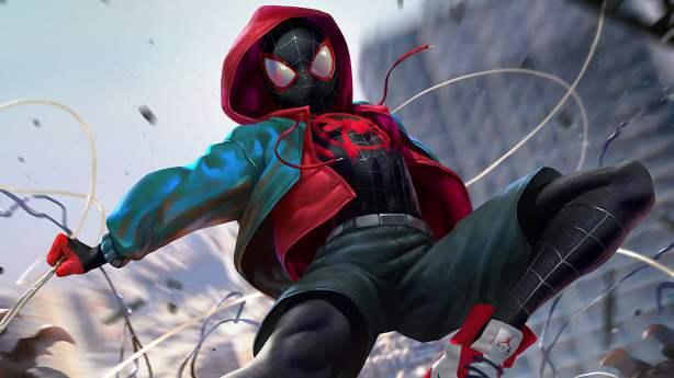 Spider-Man - Into the Spider-Verse (8)