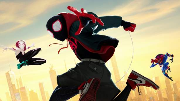 Spider-Man - Into the Spider-Verse (9)