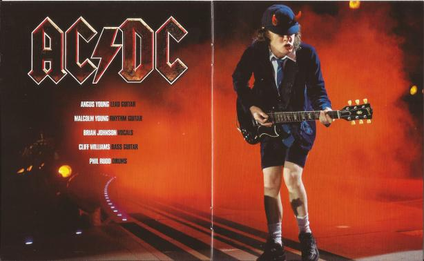 AC-DC - Live At River Plate - B1