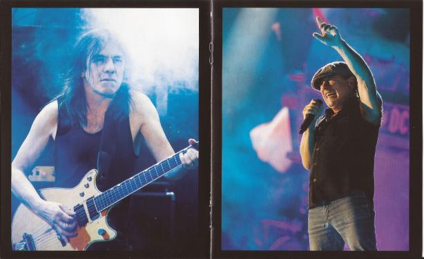 AC-DC - Live At River Plate - B2